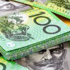 AUD/USD Price Forecast – Australian dollar falls hard to open the day