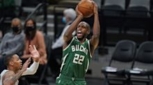 Khris Middleton goes off in Game 6 win