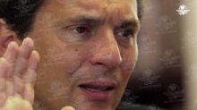Estos son los cargos que enfrenta Emilio Lozoya ante la justicia mexicana