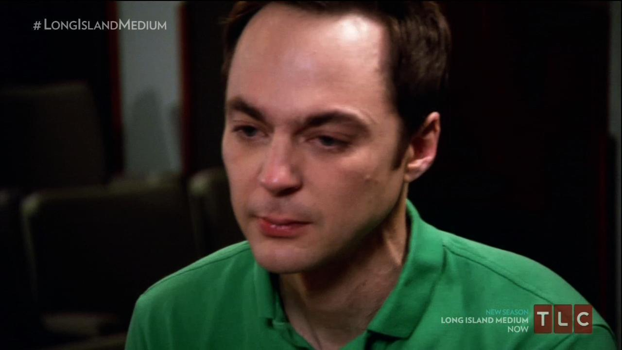 jim parsons an act of god