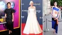 This week's celebrity fashion hits and misses: 19 June 2017