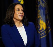 SCOTUS Hearing Could Put Kamala Center Stage in 2020 Brawl