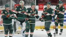 NHL Rumors: Wild, Maple Leafs, Bruins, Blackhawks, More