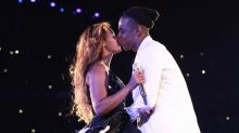 Jay Z and Beyoncé's Cutest Couple Moments