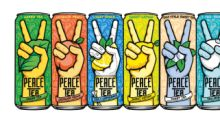 "Peace Tea® Puts a Refreshing Spin on Summer with Debut of ""Choose Peace"" Campaign"