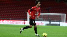 Foot - L1 - Rennes - Clément Grenier (Rennes): «Je suis resté très pro»