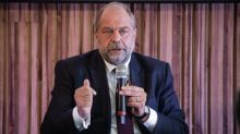 """Le Syndicat de la magistrature demande à Eric Dupond-Moretti de """"constater les difficultés dans lesquelles sont les magistrats, les greffiers, les avocats"""""""