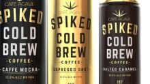 This New Cold Brew Spiked With Wine Has Over 12% ABV - Bye, Regular Coffee