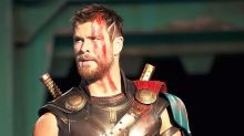 'Thor: Ragnarok' Thunders to $107.6 Million at International Box Office