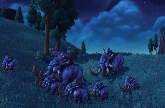 Warlords of Draenor: New info from PAX East
