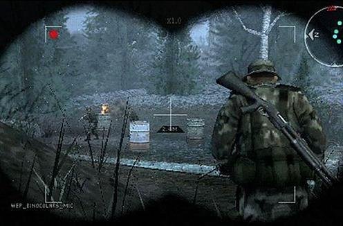 SOCOM Fireteam Bravo 3 coming to PSP