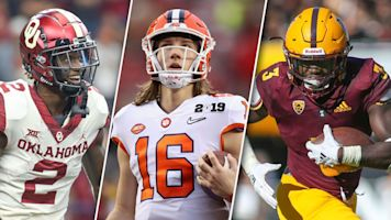 College Football Fantasy rankings: Top options