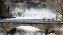 El desembalse de los pantanos, principal preocupación en Cataluña