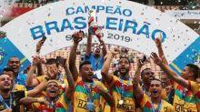 Com medalhões e clubes tradicionais, Série D começa carregando status de torneio mais democrático do Brasil