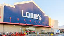 Lowe's New CEO Is Shaking the Company Up Just a Week In