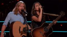 Amazing Tom Petty cover causes 'Voice' coaches to fight over contestant