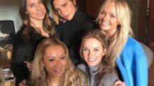 Spice Girls en tour de reunión, con Victoria Beckham incluida
