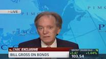 Bill Gross: Geopolitics impact trade and growth