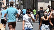"""Covid, Le Foche: """"A Roma reparti si sono riempiti di nuovo"""""""