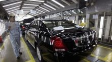 Exclusive: In Chinese port city, Japan's Toyota lays foundation to ramp up sales