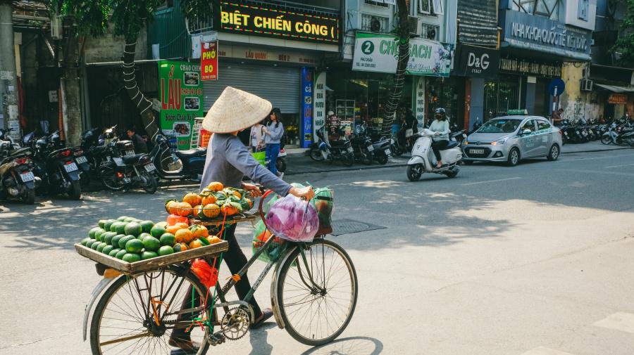 【點名越南、印尼】環球投資公司:未來10年看好新興市場
