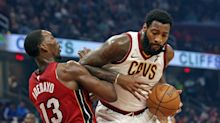 Will Cleveland Cavaliers trade Andre Drummond? Hey, Chris!
