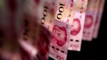 China's Yuan Rallies on Trump's Trade Comments