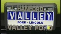 Keller Ford dealership changes Hanford's auto industry