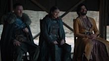 The funniest moment in the 'Game Of Thrones' finale happened by accident