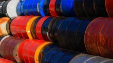 Pronóstico Precio del Petróleo Crudo – Los Mercado del Petróleo Crudo Se Estancan
