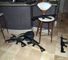 New documents suggest Las Vegas shooter was conspiracy theorist – what we know