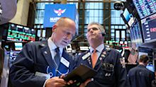 US STOCKS-S&P 500 climbs toward record high, earnings in focus