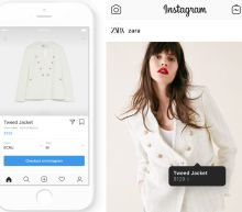 Instagram launches shopping checkout, charging sellers a fee