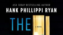 Book Review: Hank Phillippi Ryan teeters on the improbable