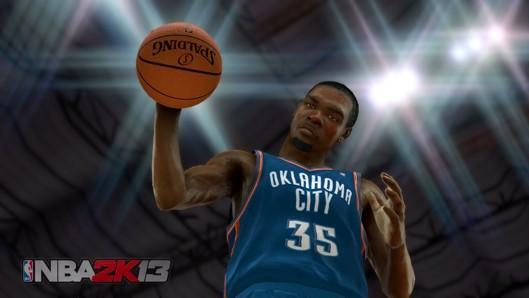 October NPD: Downward trend continues, NBA 2K13 dunks at the top