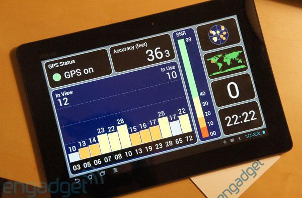 ASUS placates Transformer Prime owners with free GPS Extension Kit add-on