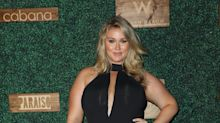 Curvy model Hunter McGrady believes 'women are to be respected whether they're naked or if they're fully clothed'
