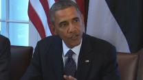 Obama Considering 'Limited, Narrow' Syria Action