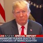 ABC News Apologizes After Huge Mistake On Chyron About Paul Manafort