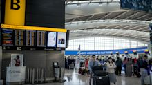 Heathrow Airport commits to being net carbon neutral