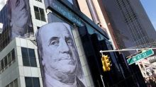 Forex – Dollar Fueled by Four-Year High Yields