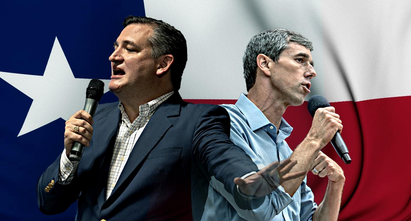 Beto still trails Cruz in Texas Senate polling