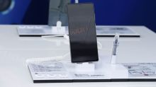 Samsung may discontinue high-end Galaxy Note smartphones - sources