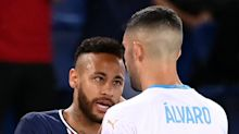 Villas-Boas stunned by death threats for Alvaro after Neymar's claim of racial abuse