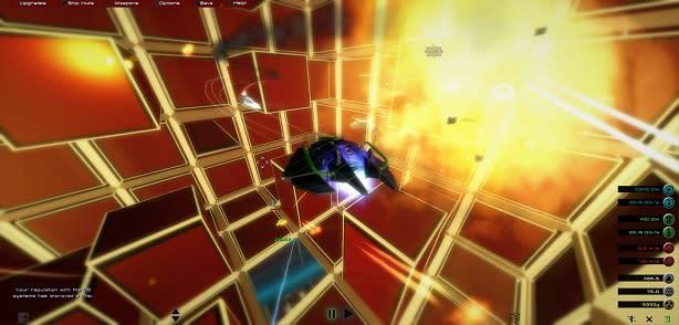 NeonXSZ begins descent to Steam August 22