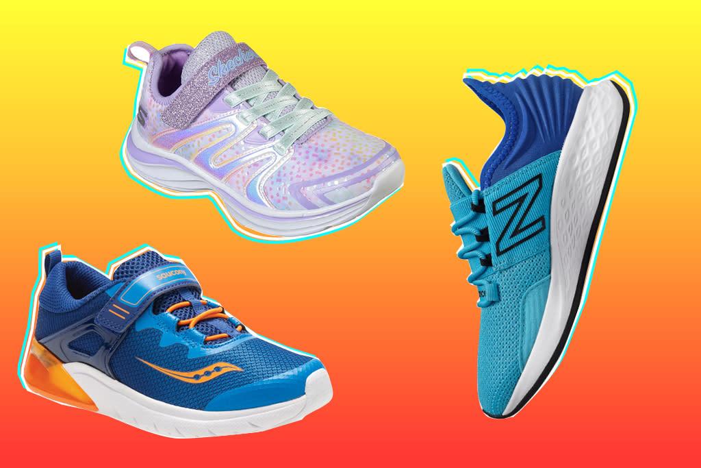 bf9c7d0d78d What's Selling: Nike, Vans, Skechers & Uniform Shoes Lead BTS Shopping