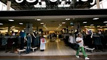 J.C. Penney looks to sell company in bankruptcy to avoid liquidation