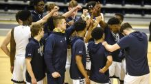Montana State men's basketball pauses activities