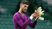 Fraser Forster set to come in from the cold for Southampton's cup clash
