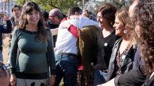 """Rodríguez pide el apoyo de los que votaron al PSOE """"con la nariz tapada"""""""